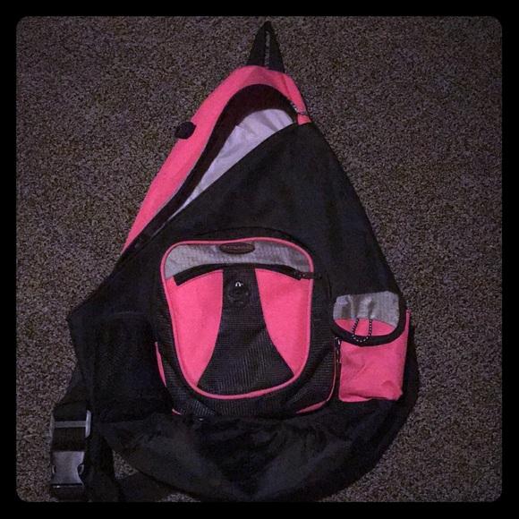 0b572cb6e86 Bags   Over The Shoulder Book Bag   Poshmark